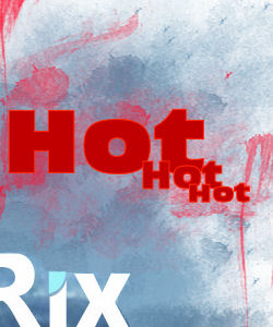 Hot on BX